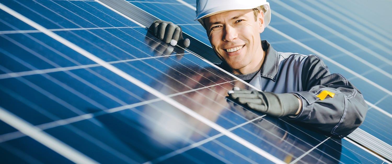 Commercial Solar Brisbane Hero - Commercial Solar Systems, Energy Audits, Solar power