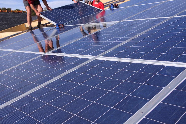 Commercial Solar Panel Installations - Brisbane Solar Experts