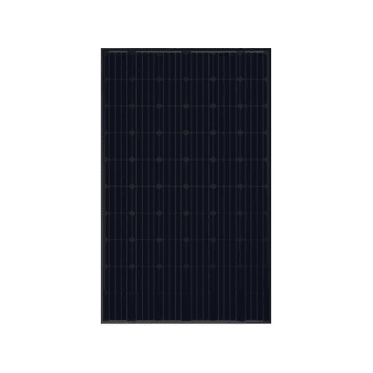 300w Seraphim Mono Black - Commercial Solar Brisbane
