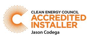 Clean Energy Accredited Installer Commercial Solar Installer - Brisbane Solar Services
