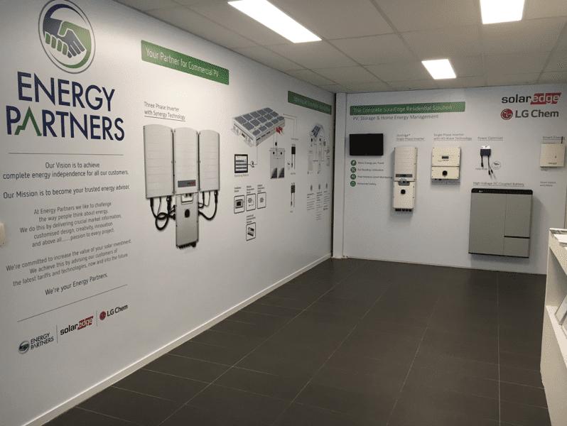 Commercial Solar Brisbane Show Room - Commercial Solar Quotes