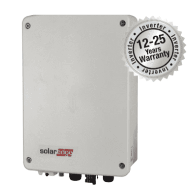 Domestic Solar Edge Inverter - SolarEdge Reviews 2018